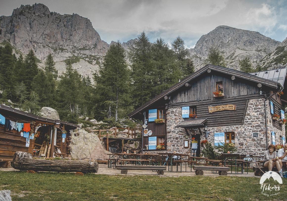 Storytelling (parte IV). Translagorai, l'avventura dell'anno tra le selvagge Dolomiti trentine