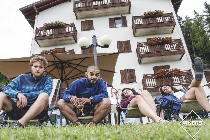 Storytelling (parte I^). Translagorai, l'avventura dell'anno tra le selvagge Dolomiti trentine