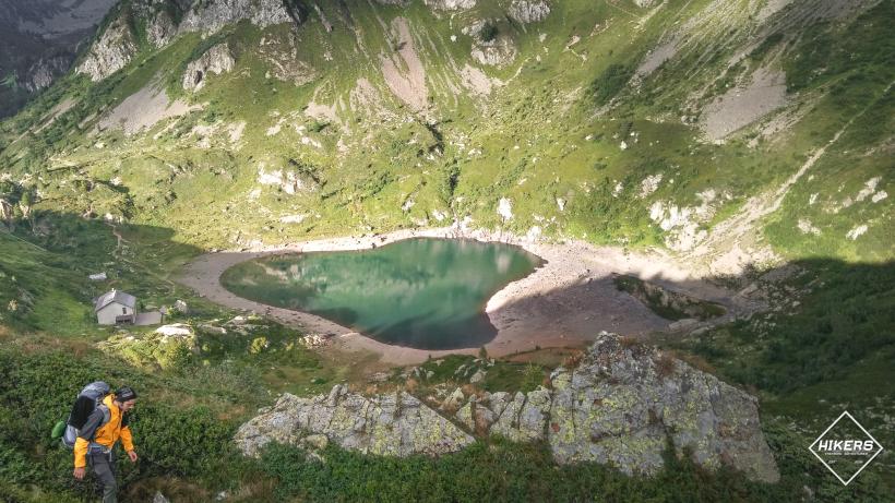 Sotytelling (parte III). Translagorai, l'avventura dell'anno tra le selvagge Dolomiti trentine
