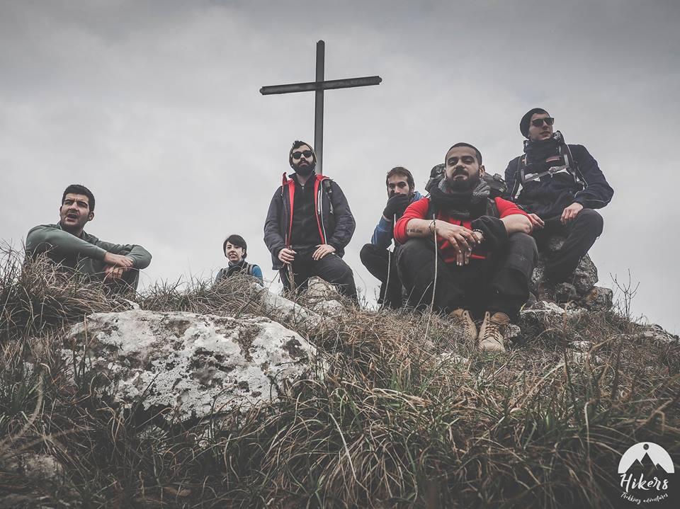 Metadventures. Il cammino di Frate Janne agli eremi del monte Maggiore