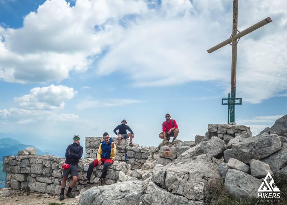 Cima del Miletto. La montagna e la sua natura, l'uomo e la sua avventura