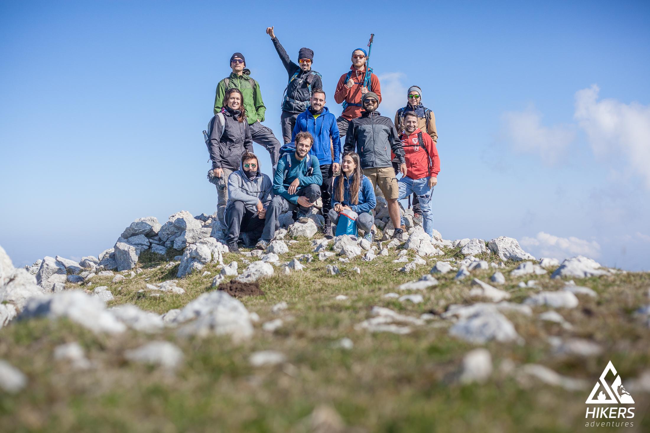 Hikers Adventures. Una storia semplice fatta di esperienze umane