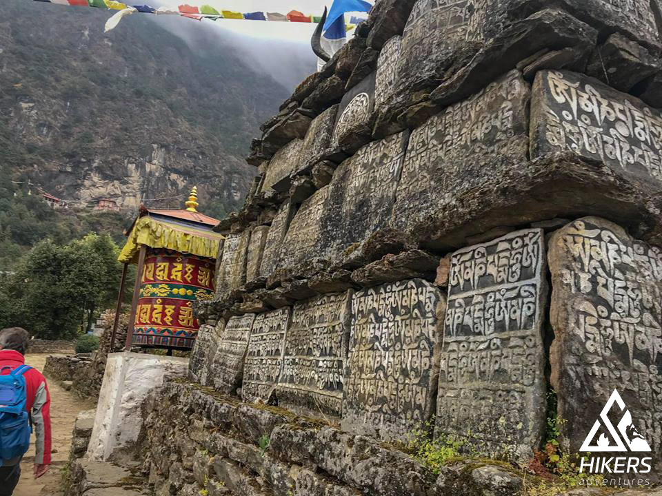 Tommaso di Muccio. Diario dal Nepal