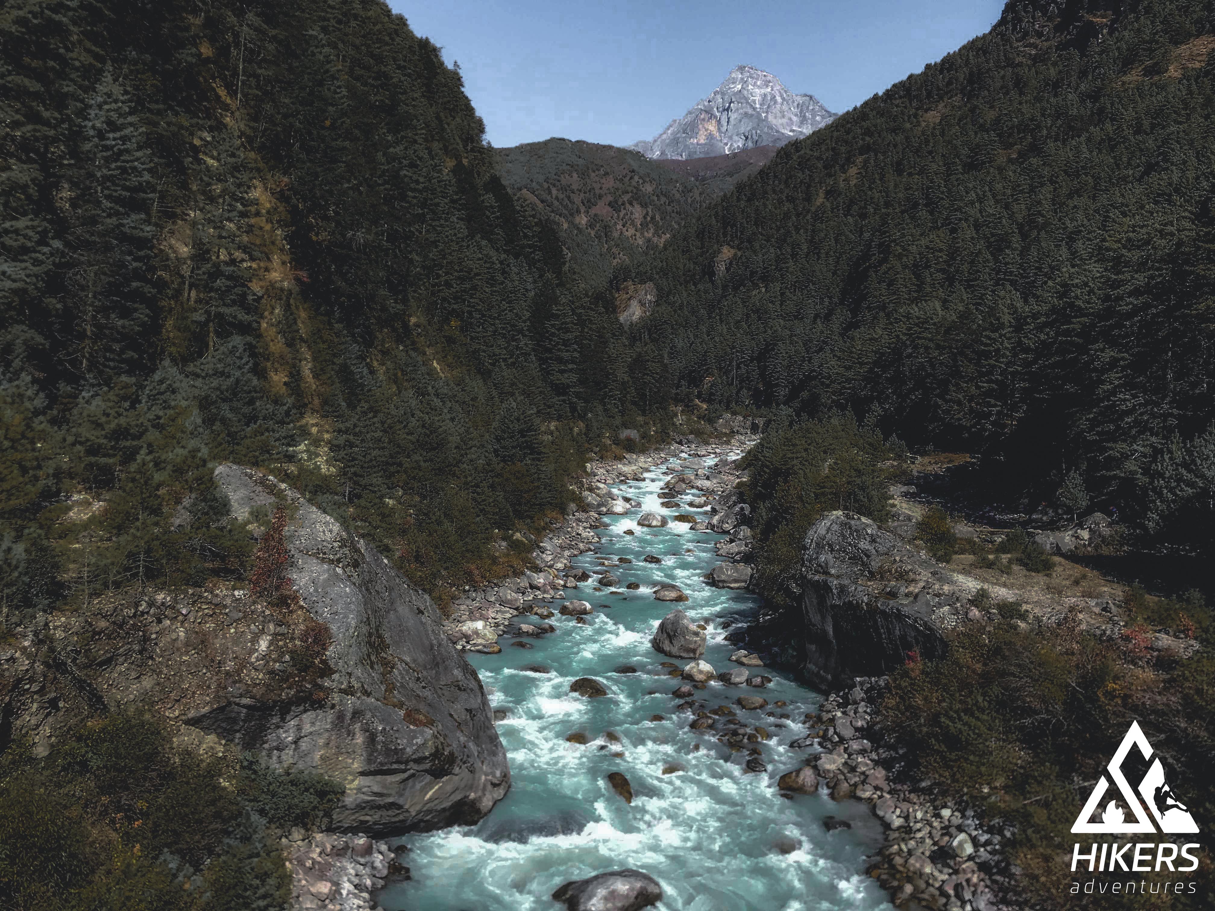 Tommaso Di Muccio. Diario Dal Nepal – Day2