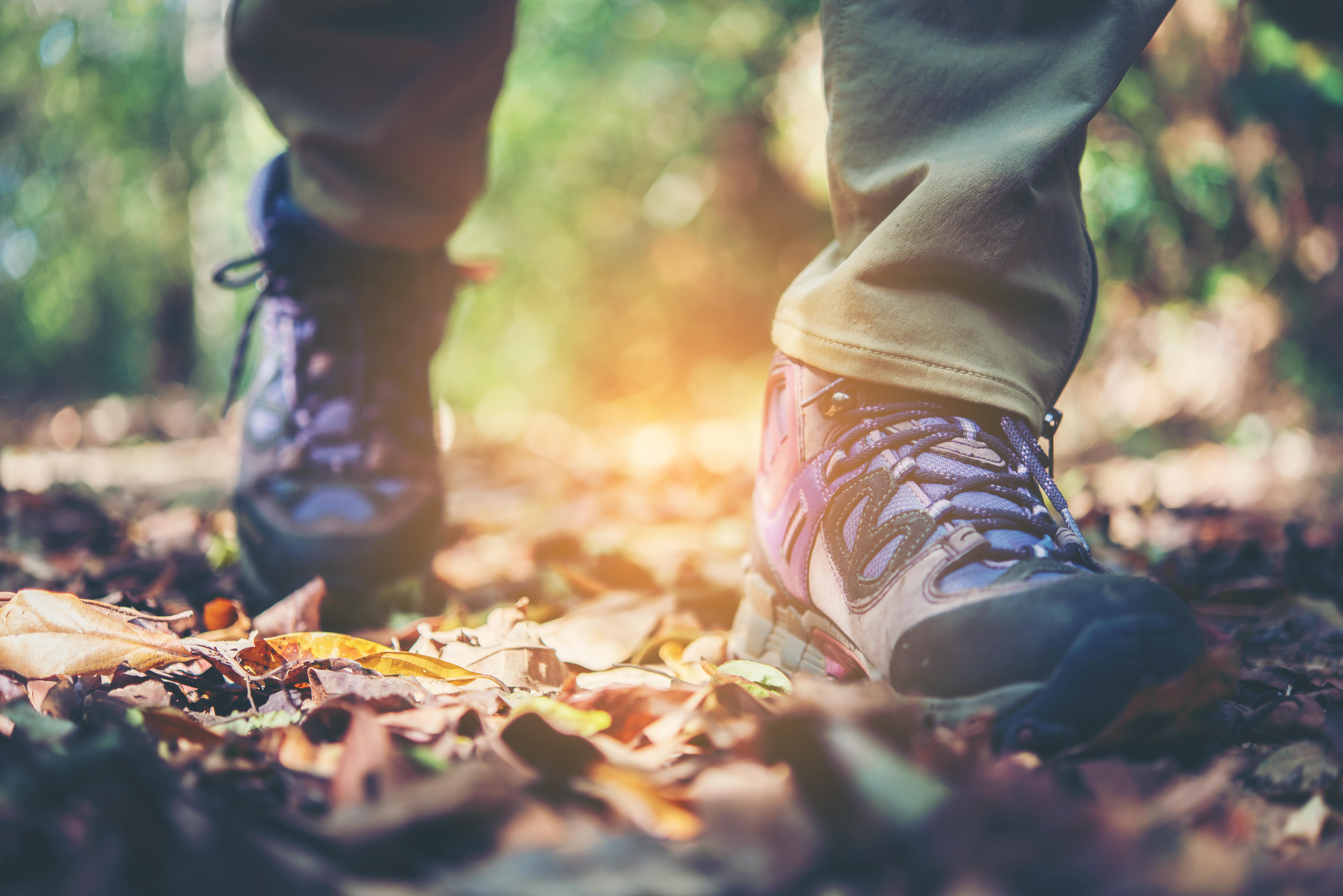 Scarpe da trekking. Come riconoscere quelle giuste