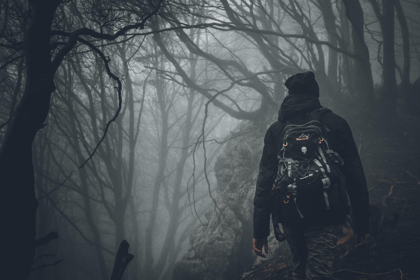 Hikers sul Partenio. Il respiro della montagna e un territorio da scoprire