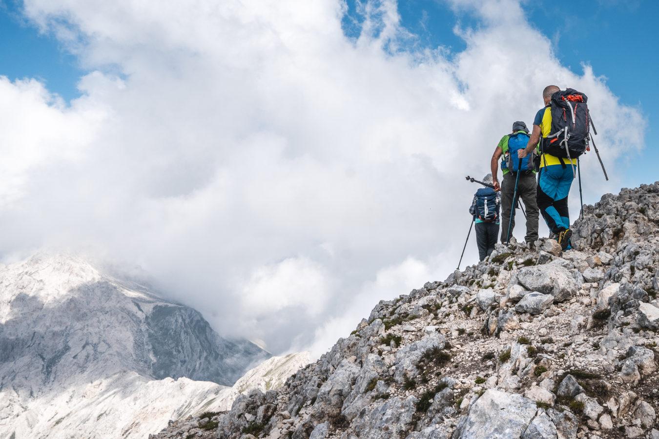Consigli pratici per chi approccia al trekking. La nostra guida